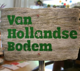 Portretten van Hollandse Bodem