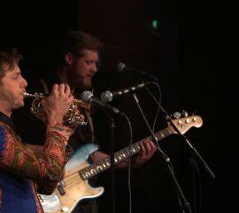 Registratie EO live – NPO Radio 5
