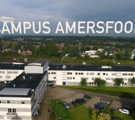 Intro video opening Campus Amersfoort