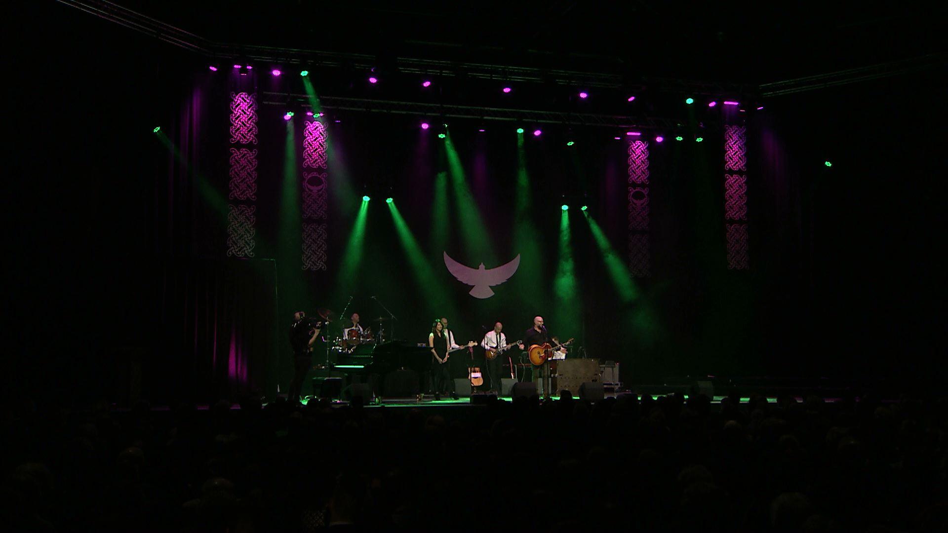 Live stream Zilveren Duif awards 2015