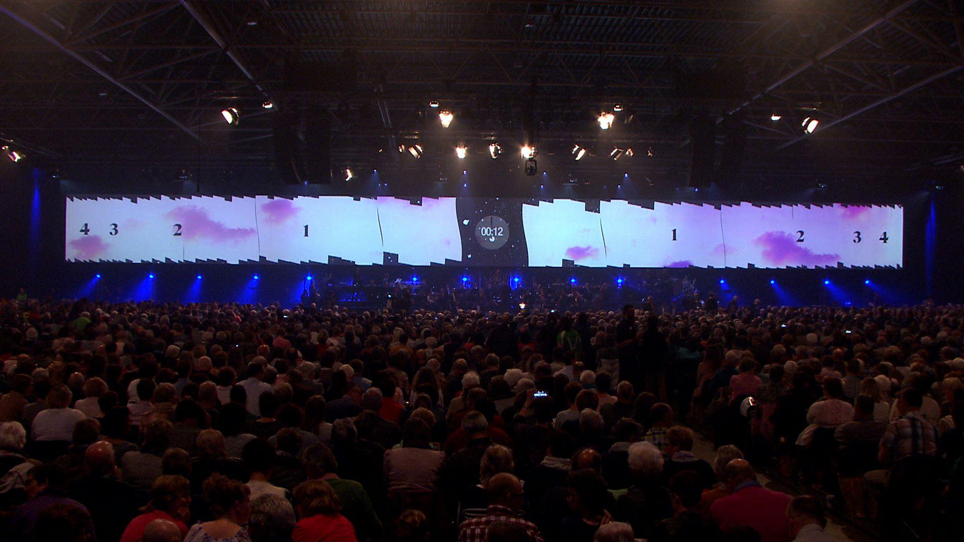 Nederland Zingt-dag 2017